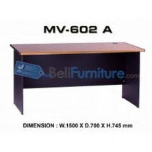 Meja Kantor Staff/Manager VIP MV 602A
