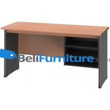 Grand Furniture NB 501 S (Meja Samping + Kotak Rak)