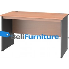 Grand Furniture NB 502 B CC (Meja 1/2 Biro Super)