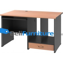 Grand Furniture NB 502 MP (Meja Komputer/ Printer)