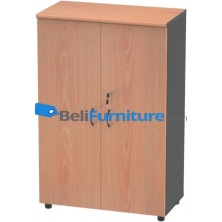 Grand Furniture NB MC 6 (Kabinet Medium Pintu Kayu)