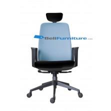 Kursi Staff/Manager HighPoint Sedia NHP 401