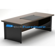 Highpoint Office Desk 200 cm ODC 10490/10590