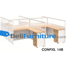 Grand Furniture Config 14 B