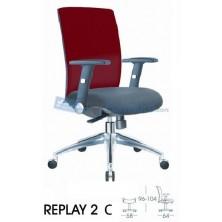 Kursi Staff/Manager Donati Replay2 C