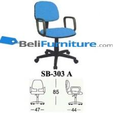 Kursi Sekretaris Subaru SB 303 A