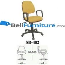 Kursi Sekretaris Subaru SB 402