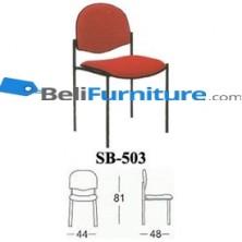 Subaru SB 503