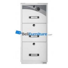 Datascrip Fire Resistant Cabinet SFRC-3DI