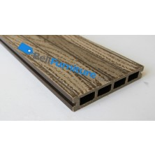 Techwood Decking 150 Brushed & Embossed (150 x 25 x 2200mm)