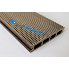 Techwood - Decking 150 Brushed (150 x 25 x 2200mm)