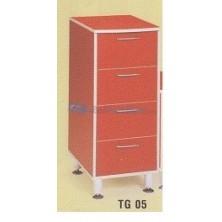 Filing Cabinet Aditech TG-05