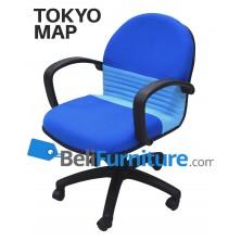 UNO Tokyo MAP