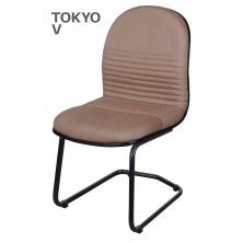 Kursi Visitor Hadap UNO Tokyo V
