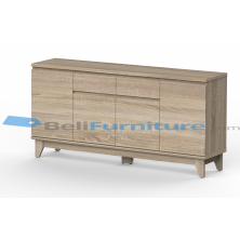 Credenza Grand Furniture Toraja SB 160
