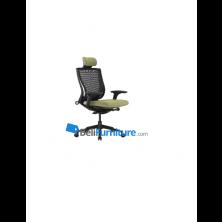 Kursi Staff/Manager HighPoint TRIUM HIGHBACK - TRM001