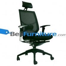 Kursi Staff/Manager Chairman TS 0601 A