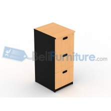 Filing Cabinet Uno Classic filing 3 laci