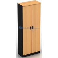 Uno Classic Lemari 4 Rak+Afron Tinggi 200 cm