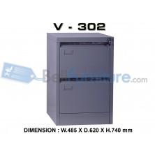 Filing Cabinet VIP V 302