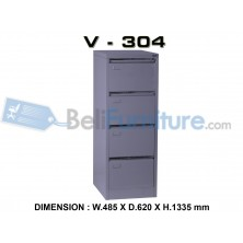 Office Furniture VIP V 304