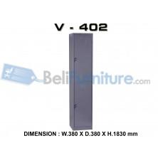 Filing Cabinet VIP V 402
