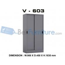 Office Furniture VIP V 603
