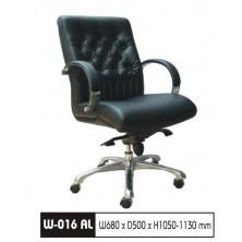 Kursi Staff/Manager Wiz W016 AL F