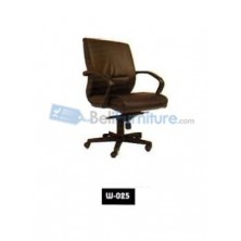 Kursi Staff/Manager Wiz W025 L-HDT