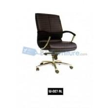 Kursi Staff/Manager Wiz W027AL L-HDT