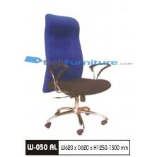 Kursi Staff/Manager Wiz W050 AL F
