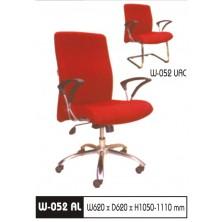 Wiz W052 UAC