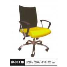 Kursi Sekretaris Wiz W053