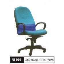 Kursi Staff/Manager Wiz W060 HDT
