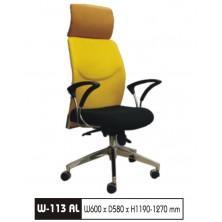 Kursi Staff/Manager Wiz W113