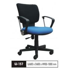 Kursi Staff/Manager Wiz W159