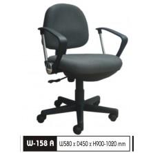 Kursi Staff/Manager Wiz W160 A