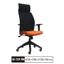 Kursi Staff/Manager Wiz W161