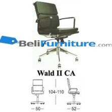 Kursi Staff/Manager Subaru Wald II CA