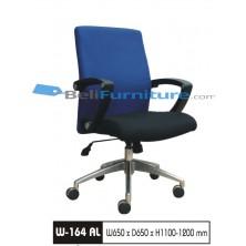 Kursi Staff/Manager Wiz W168 AL