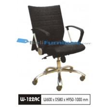 Kursi Staff/Manager Wiz W122 AC