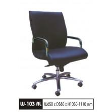 Kursi Staff/Manager Wiz W103 AL L