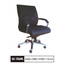 Kursi Staff/Manager Wiz W106 AL L