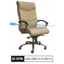 Kursi Staff/Manager Wiz W107 AL F
