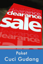 Get our clearance item now