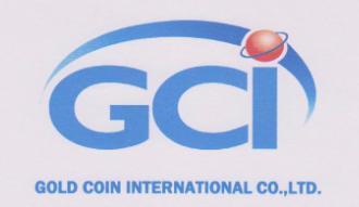 GOLD COIN INTERNATIONAL