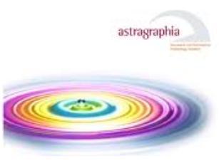 ASTRAGRAPHIA TBK