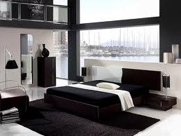 kamar warna hitam